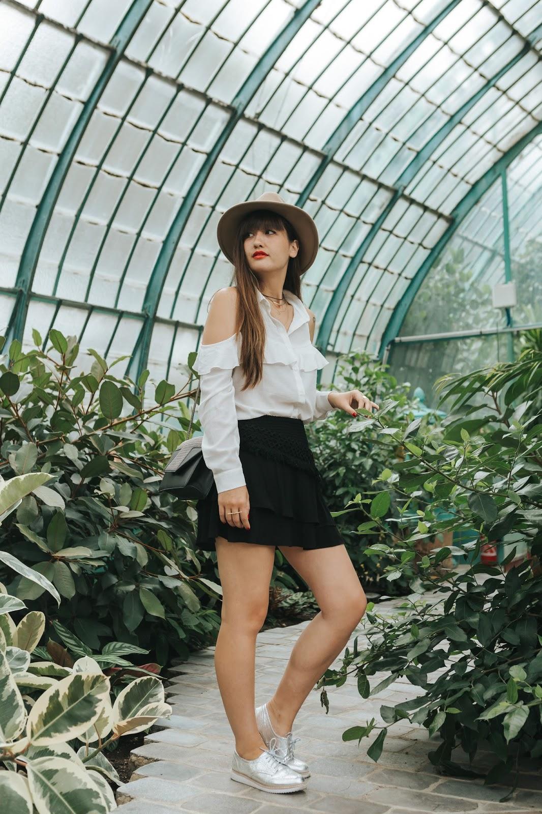 meetmeinparee, paris, blogger, fashion, chic, ikks, parisian blogger, cute style
