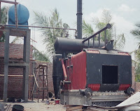 Boiler Modifikasi