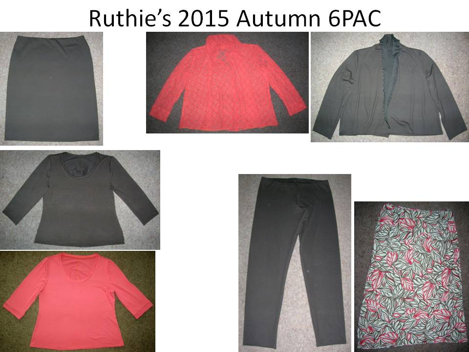 Autumn 6PAC