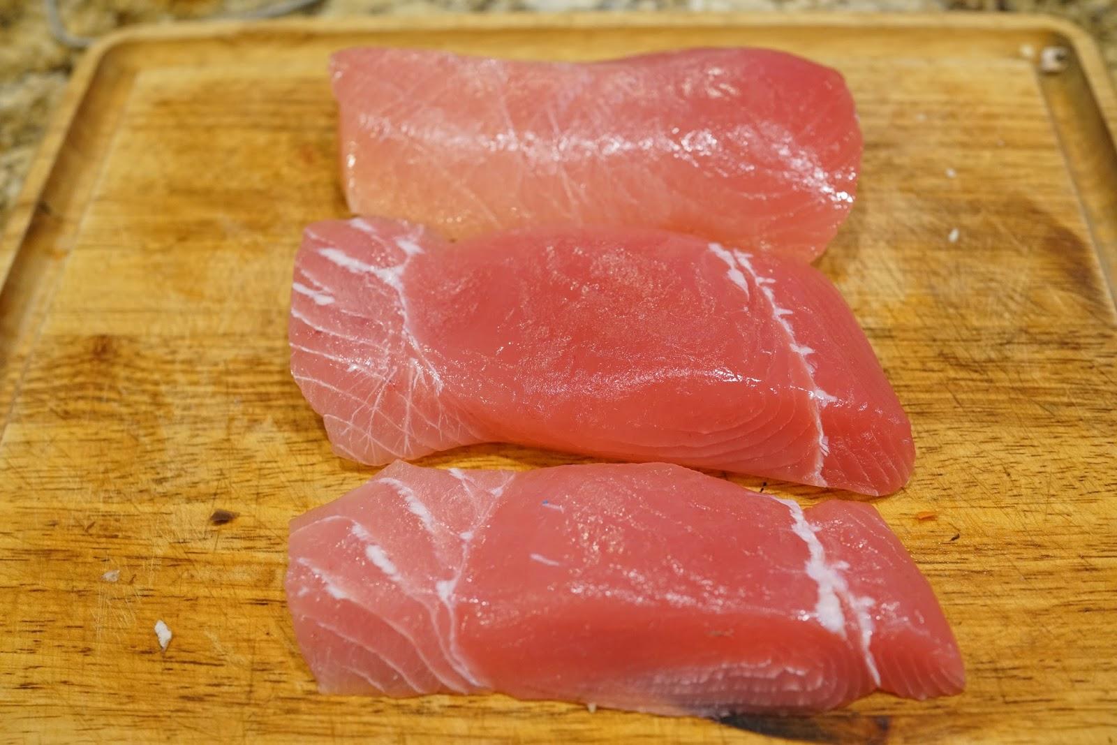 Taste of hawaii grilled opah with mushroom garlic cream sauce for Opah fish price