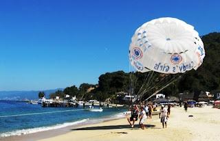 parasailing murah bali Kss Bali Tour