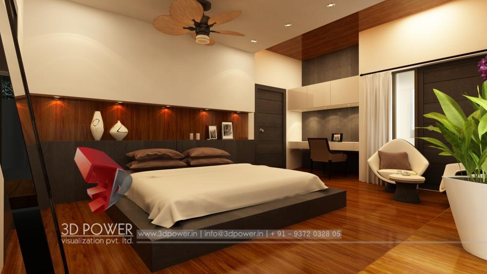 3d interior designs interior designer top 3d bedroom for Bedroom design service