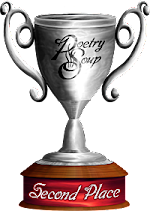 PS 2nd Silver/Red Trophy by/copyrighted to Artsieladie