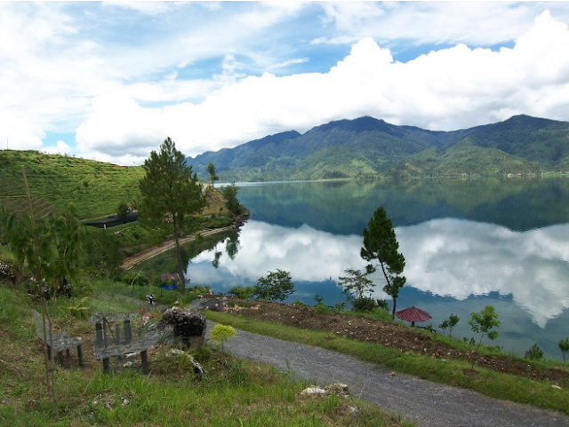 Lake Laut Tawar, Fantastic Natural Attractions in Aceh 1 | Aceh Tourism