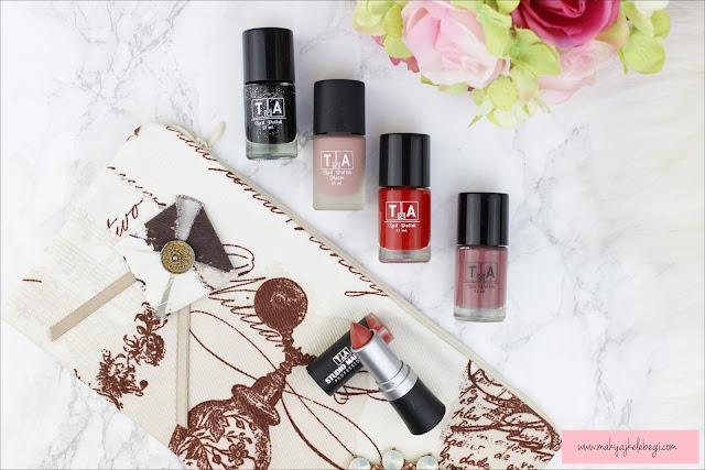 TCA Studio Make-up Ürünleri Kullananlar