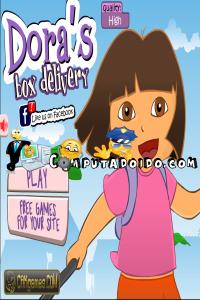 Jogos da Dora aventureira entregadora computadoido jogos Jogos Jogos de bike
