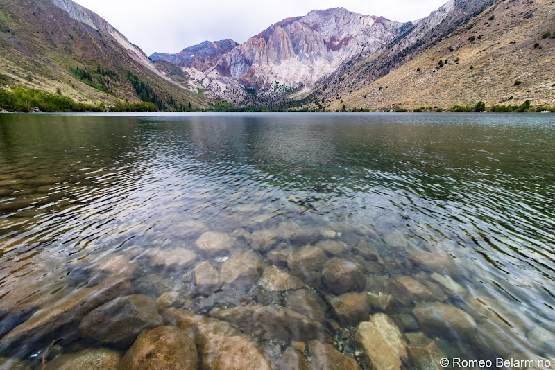 Convict Lake 1 Self-Guided Photography Tour of Mammoth Lakes