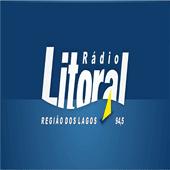 Ouvir agora Rádio Litoral 94,5 FM - Cabo Frio / RJ