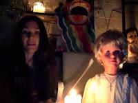 Boneka 'Berhantu' Peggy Membawa Mimpi Buruk