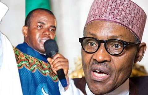 Father Mbaka Warns Buhari, Others Of Impending