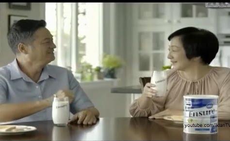 Manfaat dan Harga Susu Ensure Untuk Diet dan Gemuk di Indomaret