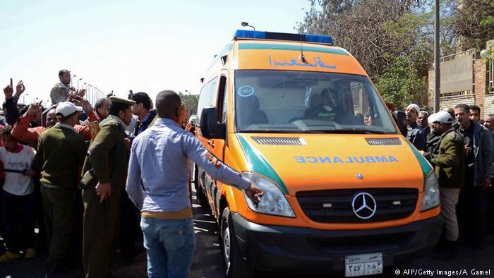 اعضاء في شبكة دعارة .. مصدر امني يكشف لغز العثور علي جثث فتيات تحت كوبري شبرا