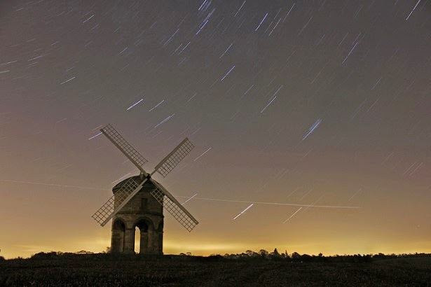 Star Trails 8