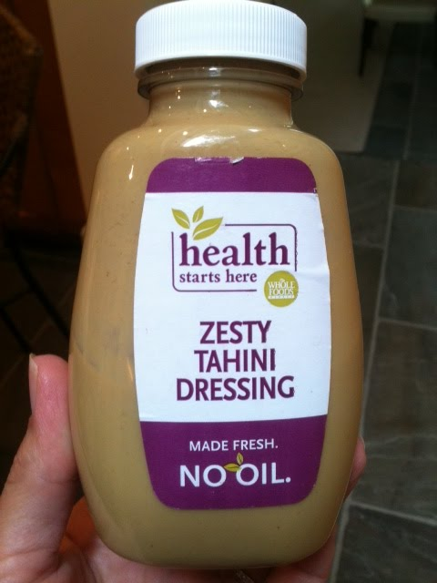 No Oil Dressing Whole Foods
