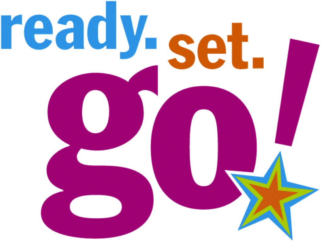 Image result for ready set go
