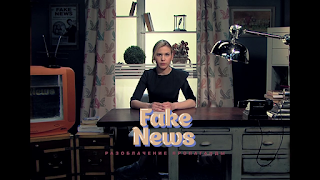 Спецвыпуск Fake News