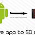 Cara Memindahkan Aplikasi ke SD Card di Android Oreo 8.0, Begini Caranya