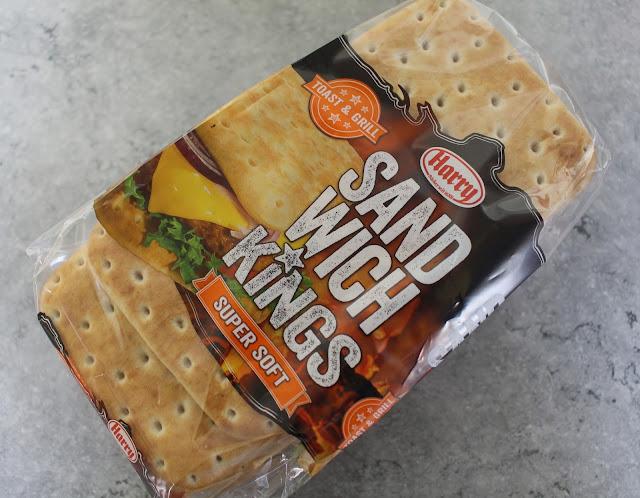 Harry Sandwich Kings Super Soft