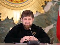 Mantap! Presiden Chechnya: Berani Dukung Setan Myanmar, Rusia akan Kami lawan