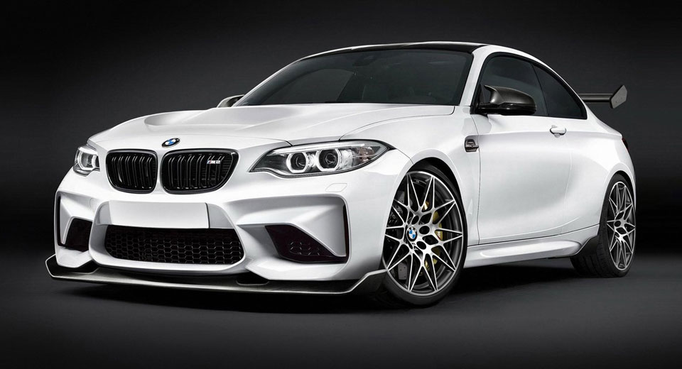 Alpha N Releases Eye Catching Bmw M2 Gts Upgrades