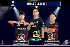 AoE Haruko League II: Khép lại một mùa giải tuyệt vời!