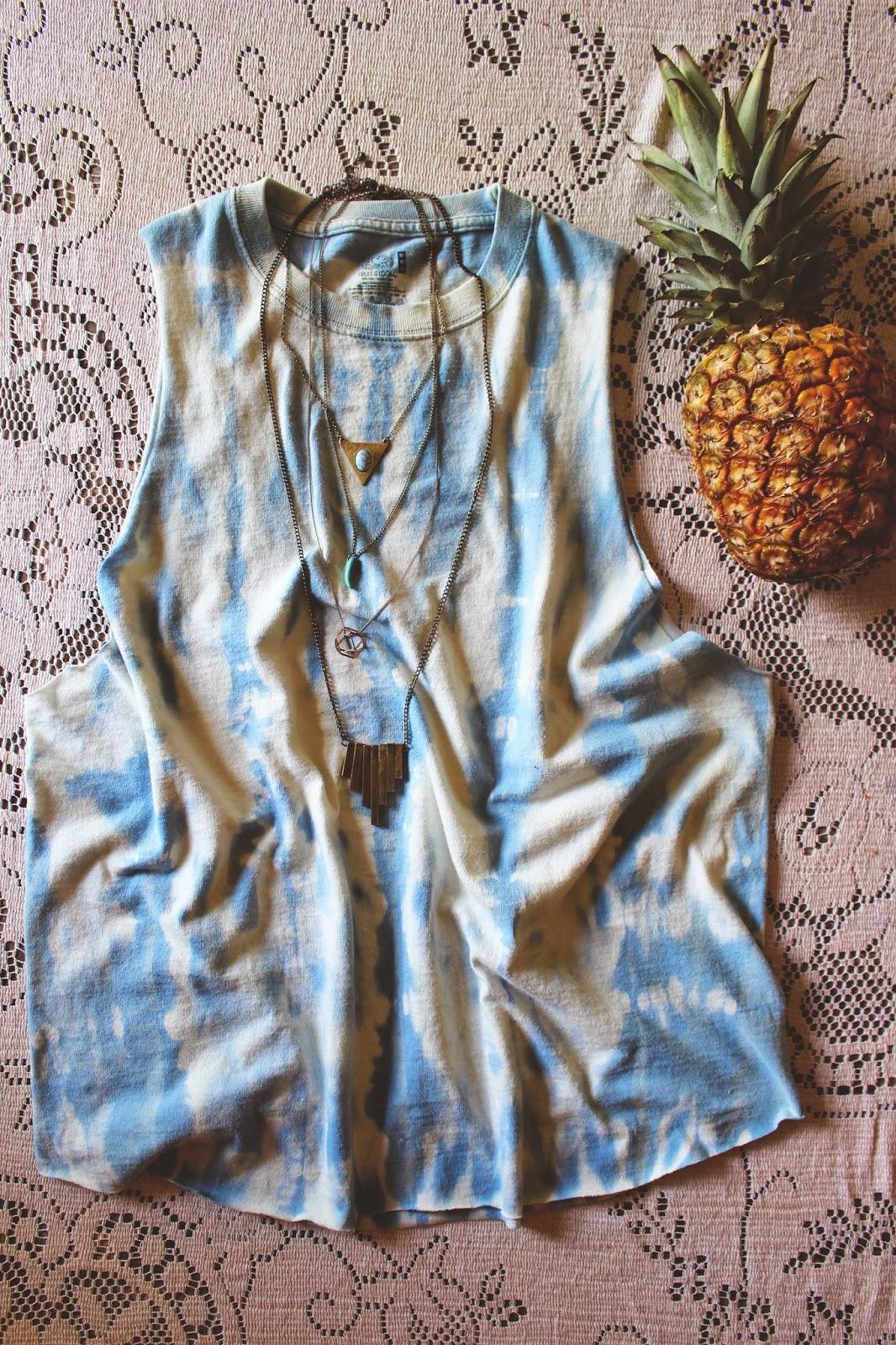 Diy Tie Dye Patterns Interesting Design Inspiration