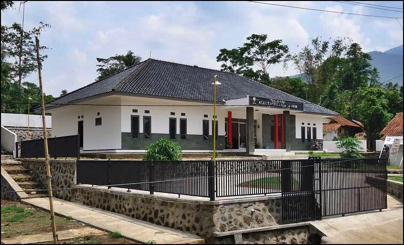 Kantor Desa Nagrak, width='1280' height='720' Kab. Sumedang