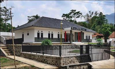 Kantor Desa Nagrak, Kab. Sumedang
