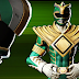 Ranger Verde do Bat in the Sun agora faz parte de Power Rangers