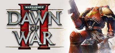 Серия игр Warhammer 40.000