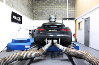 , Jaguar F type, jaguar F type tuning, jaguar f type ECU, jaguar tuning, jaguar dyno, jaguar rolling road