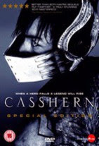 Watch Casshern Online Free in HD