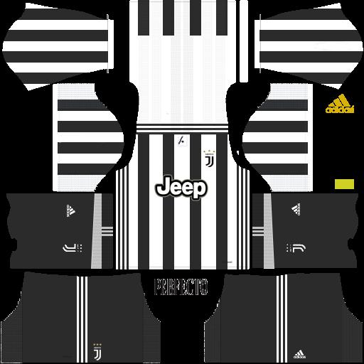 separation shoes b6f72 0d4d1 Kit Dls Logo Juventus | juventus kits 2019 logo s dls league ...