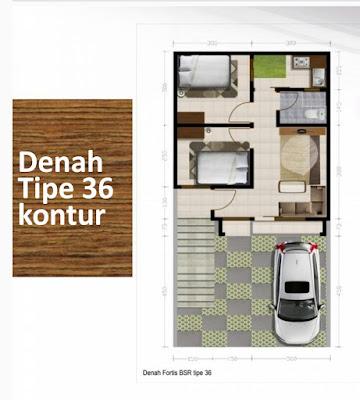 Perumahan Resort Promo Dp 10 Juta Soreang Bandung