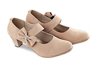 Sepatu Kerja Wanita LKZ 147