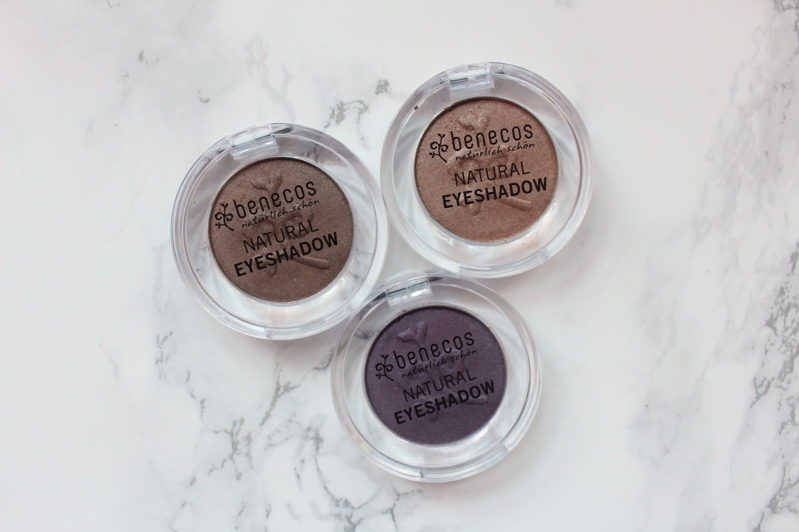 Benecos Eyeshadows