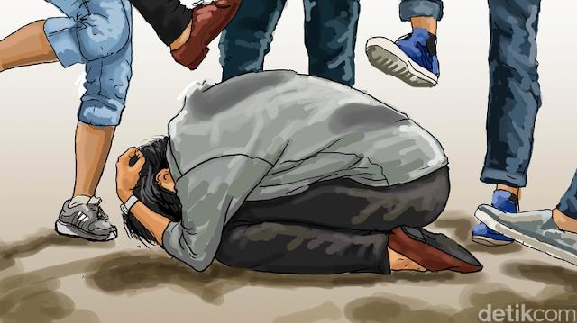 Mahasiswa Tewas Dikeroyok di Masjid, Keluarga Minta Pelaku Dihukum