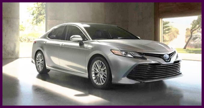 2018 toyota camry hybrid Review, Ratings, Specs, Prices, and Photos