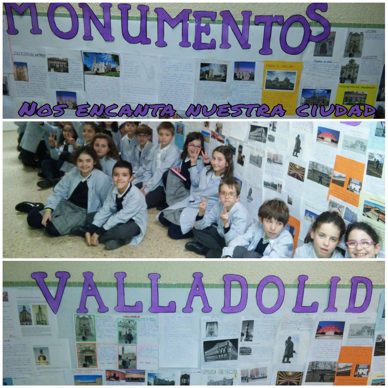 Agustinas Valladolid - 2017 - Primaria Internivel 1 - Valladolid 6