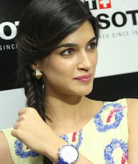 Kriti Sanon Bollywood Actress Biography, Cute HD Photos