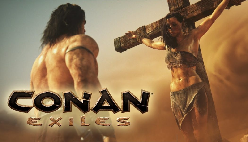 Conan Exiles Journey Steps Guide For Gaining Best Xp Leet Guides