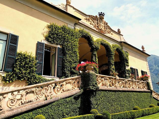 Villa Balbianello Como