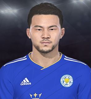 PES 2018 Mega Facepack From PES 2019 Vol. 8 By Sofyan Andri