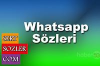 Sevgili kullanıcılarımız, sizler için birbirinden güzel Whatsapp Durum Sözleri bulduk, buluşturduk ve bir araya getirdik. İşte Whatsapp Durumları sizlerle.