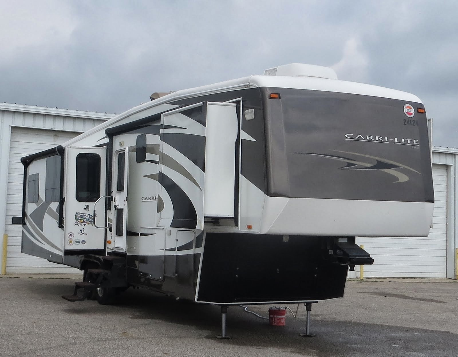 Bob And Linda S Rv Travels We Are Selling Our 2011 Luxury