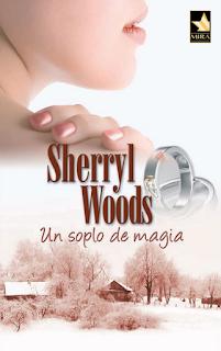 Sherryl Woods - Un Soplo De Magia
