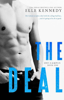 The Deal (Off-Campus Book 1) - Elle Kennedy [kindle] [mobi]