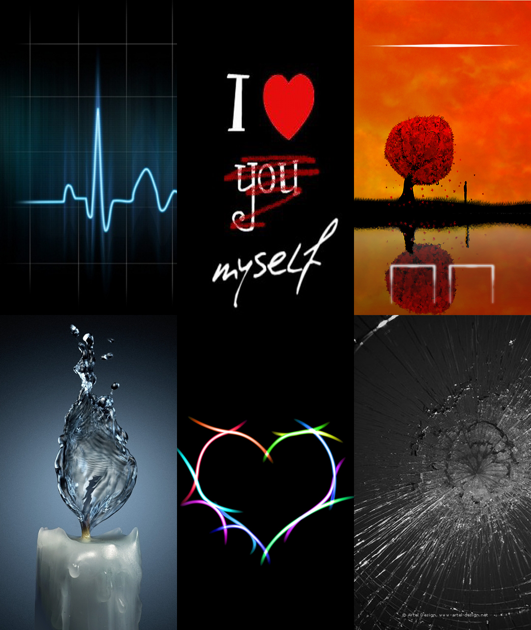 pic new posts: M Wallpapers For Mobile