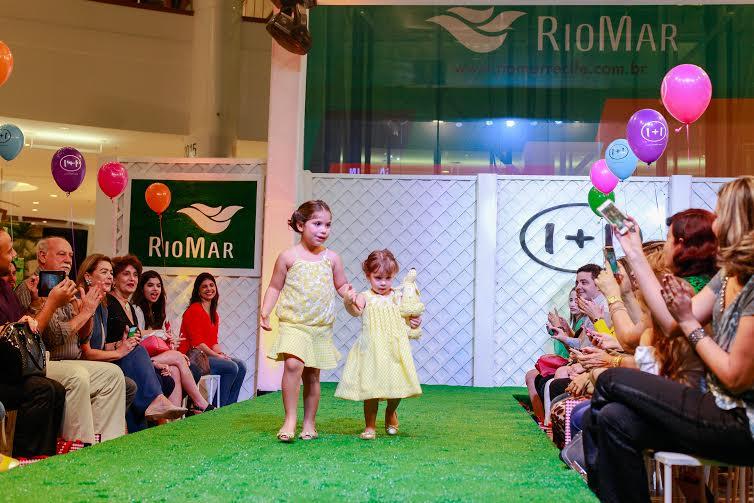 c6532ff8e Shopping RioMar Recife promove a primeira edição do Passarela RioMar ...