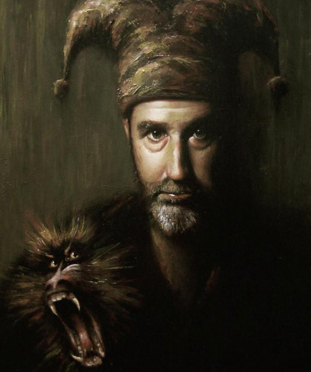 Традиции и современность. Jerome Parker 23